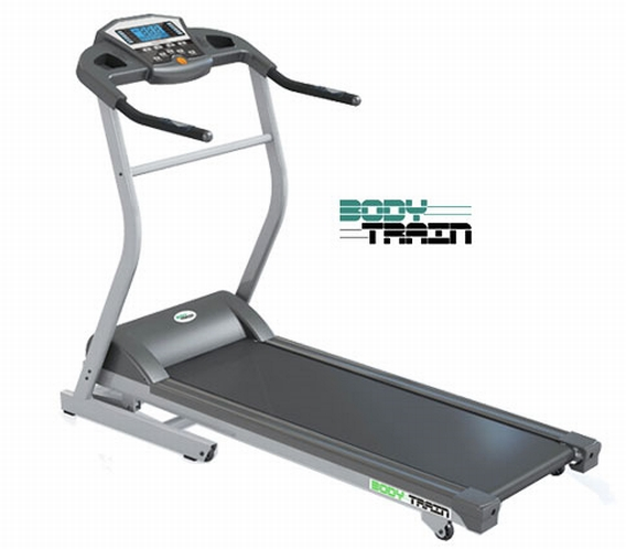Treadmill Decks