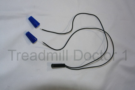 Treadmill Speed Sensors + Exercise Equipment Fault Code Error 1
