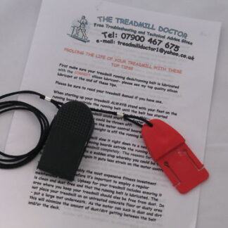 Treadmill Safety Keys